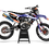 Thumbnail: KTM EXC XCW SX-XC 2017-2019 PURPLE CUSTOM GRAPHIC DECAL STICKER KIT
