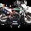 Thumbnail: KTM EXC XCW SX-XC 2020-2022 SIXDAYS GRAPHIC DECAL STICKER KIT
