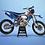 Thumbnail: KTM EXC XCW SX-XC 2014-2016  DON'T TOUCH GRAPHIC DECAL STICKER KIT Kopyası