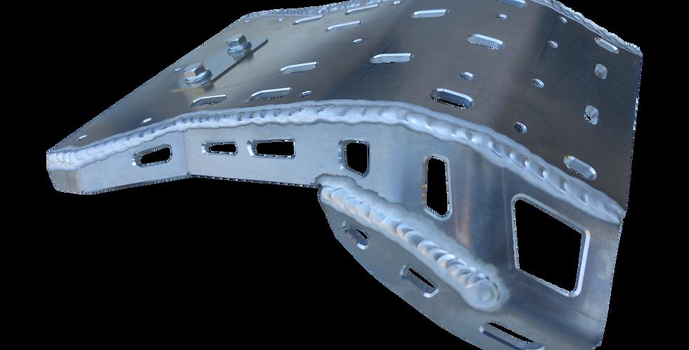 Gasags Skid Plate  EC250; EC300  2021-2022  Models