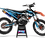 Thumbnail: KTM EXC XCW SX-XC 2020-2022 GRAPHIC DECAL STICKER KIT Kopyası