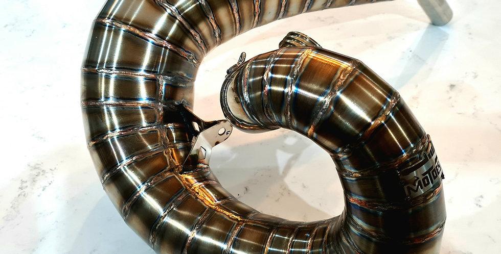 BETA RR-RACING 2T 250/300 2015-2021 Torque Pipe / Performance