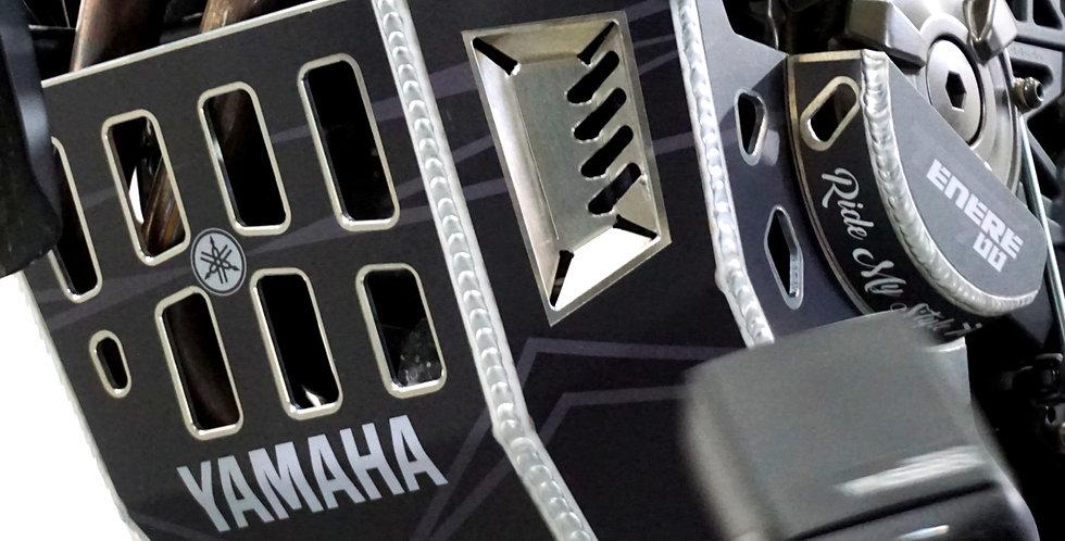 Yamaha Tenere 700 - Yamaha XTZ690 Bash Plate - Link Guard 2020 T7