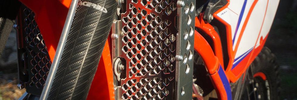 BETA RR-RACING RADIATOR GUARD 2020 MODELS 2T/4T
