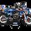 Thumbnail: KTM EXC XCW SX-XC 2017-2019 GRAPHIC DECAL STICKER KIT