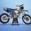 Thumbnail: KTM EXC XCW SX-XC 2014-2016  GOPRO CUSTOM GRAPHIC DECAL STICKER KIT