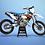 Thumbnail: KTM EXC XCW SX-XC 2014-2016 ARGENTINA GRAPHIC DECAL STICKER KIT
