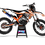 Thumbnail: KTM EXC XCW SX-XC 2020-2022 GRAPHIC DECAL STICKER KIT