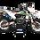 Thumbnail: KTM EXC XCW SX-XC 2017-2019 GREEN İTALY CUSTOM GRAPHIC DECAL STICKER KIT
