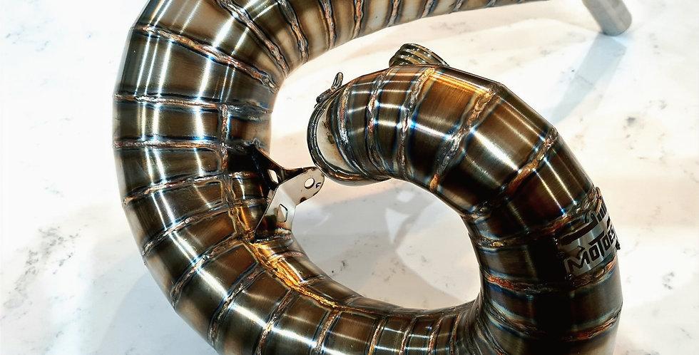 Factory Exhaust Torque Pipe HUSQVARNA 2T 250 / 300 2020-2021