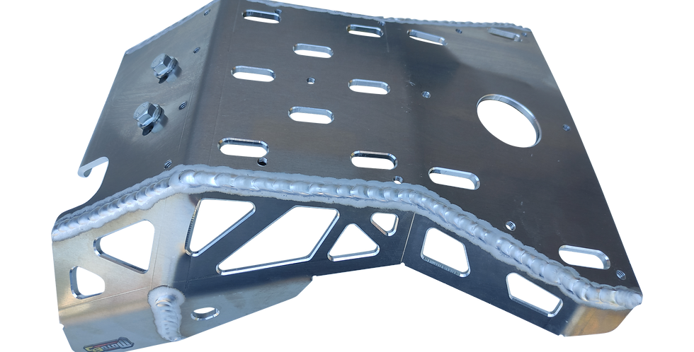 BETA 250/300 RR and Racing Skid Plate  2020/2022