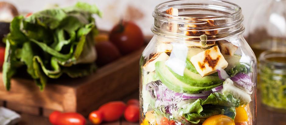 Alimentação Saudável - Tipos de Dietas Alimentares