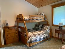 bunk room mountain acres rental