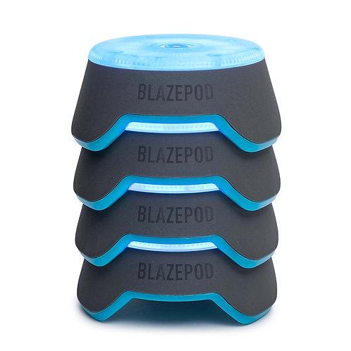 Blazepod - 4 pods Standard Kit