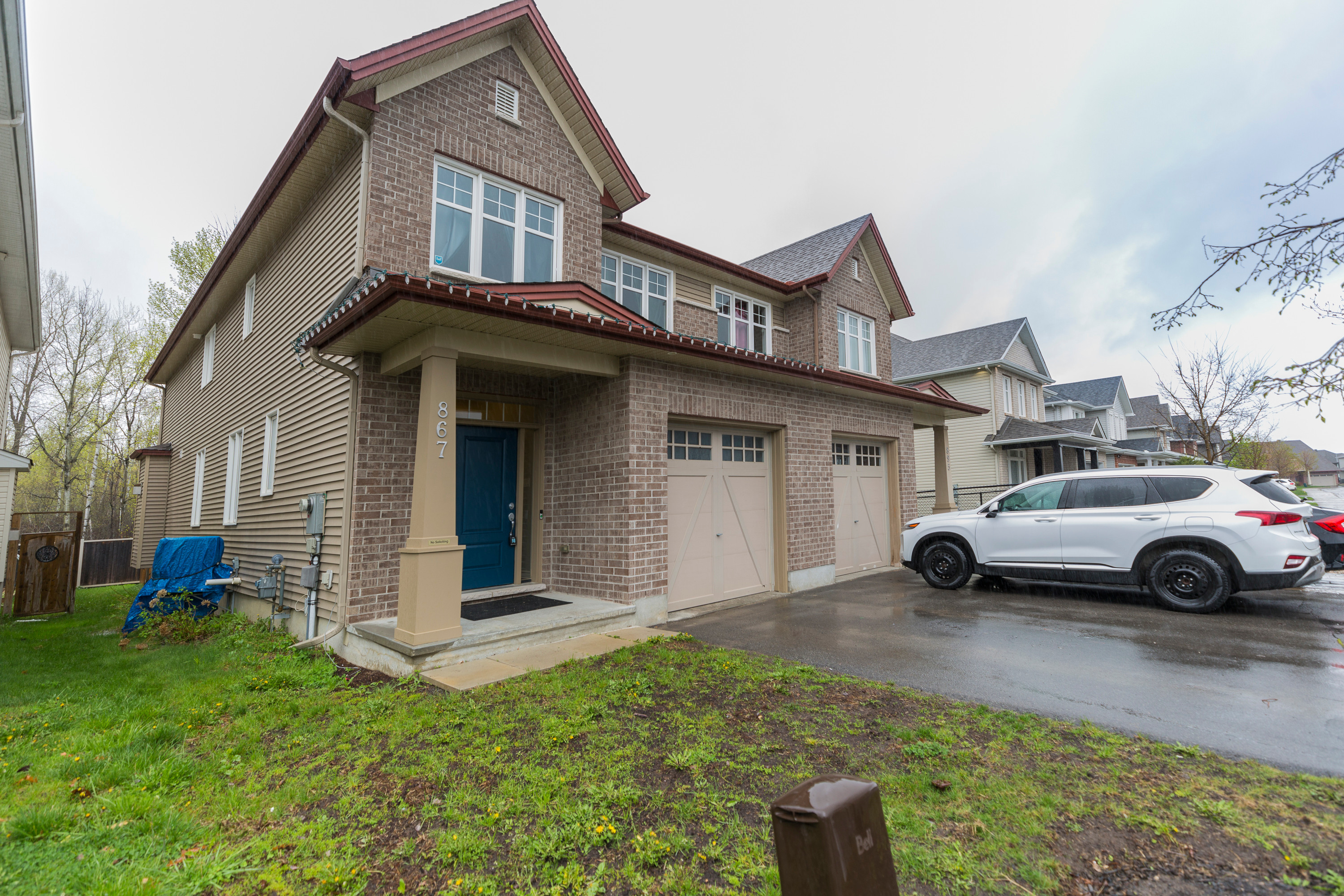 SOLD 897 Bunchberry Way