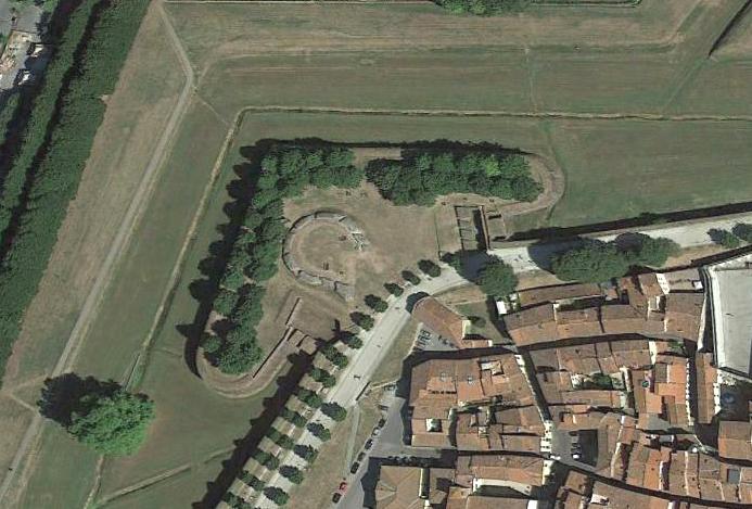 Sortita Santa Croce_built