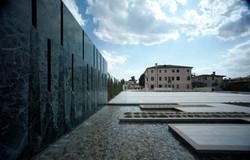 Piazza Municipio_Povegliano_built