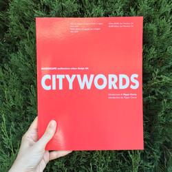 Citywords