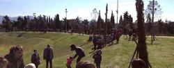 Central Park Follonica