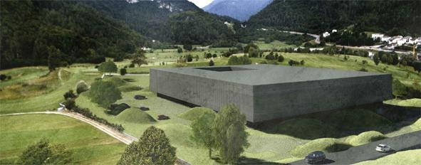 Redevelopment Bailo_Finalist