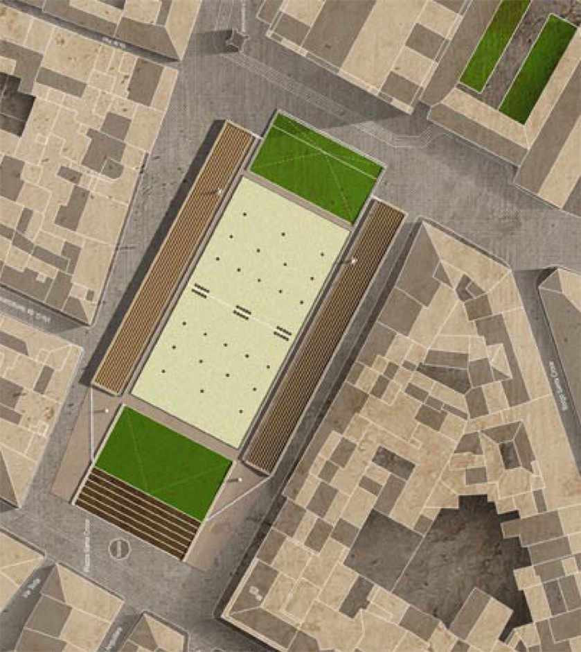 Santa Croce historical soccer_Idea