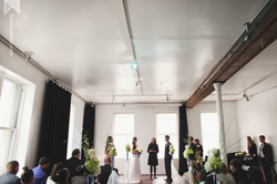S and P wedding