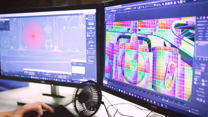 Jobs - 3D Artists
