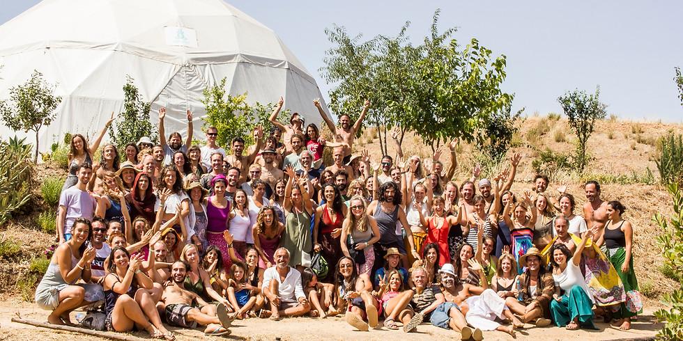 Awake Dance Celebração 2021 - Residentes em Portugal