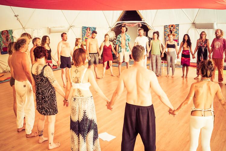 Awake Dance Celebration