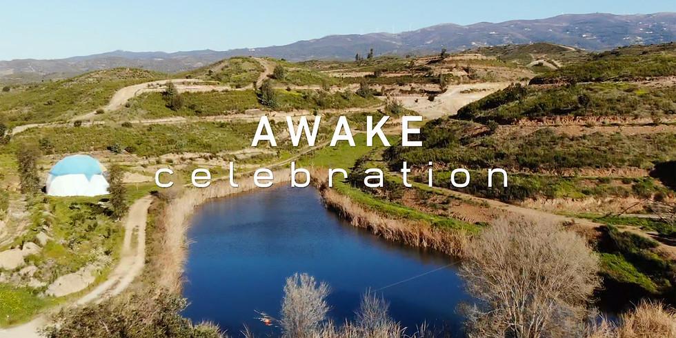 Awake Celebração 2021 - Residentes em Portugal