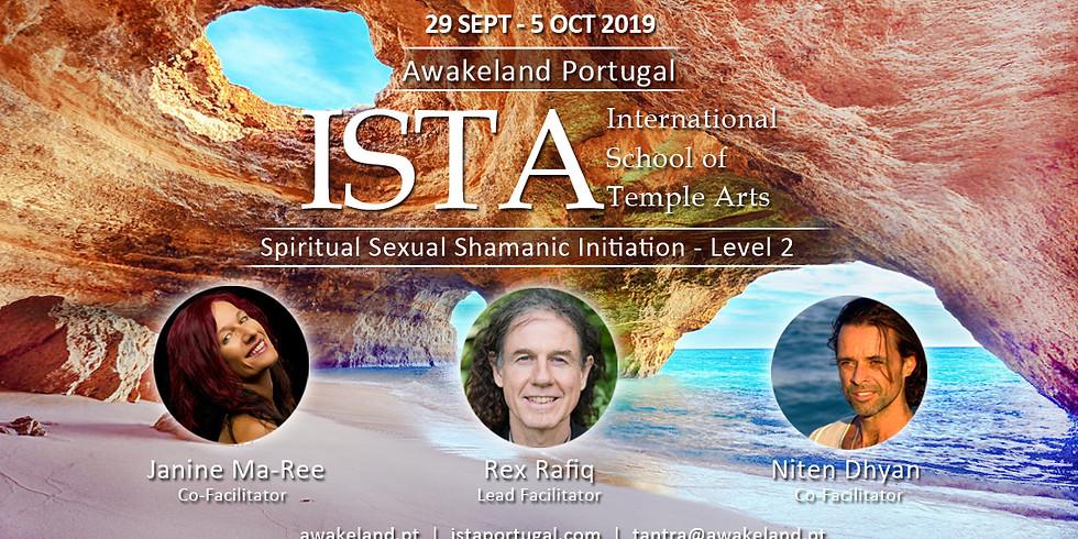 ISTA SSSIn (Level 2) September 2019 (1)