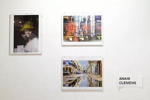 Exhibition at International Art Fair Barcelona