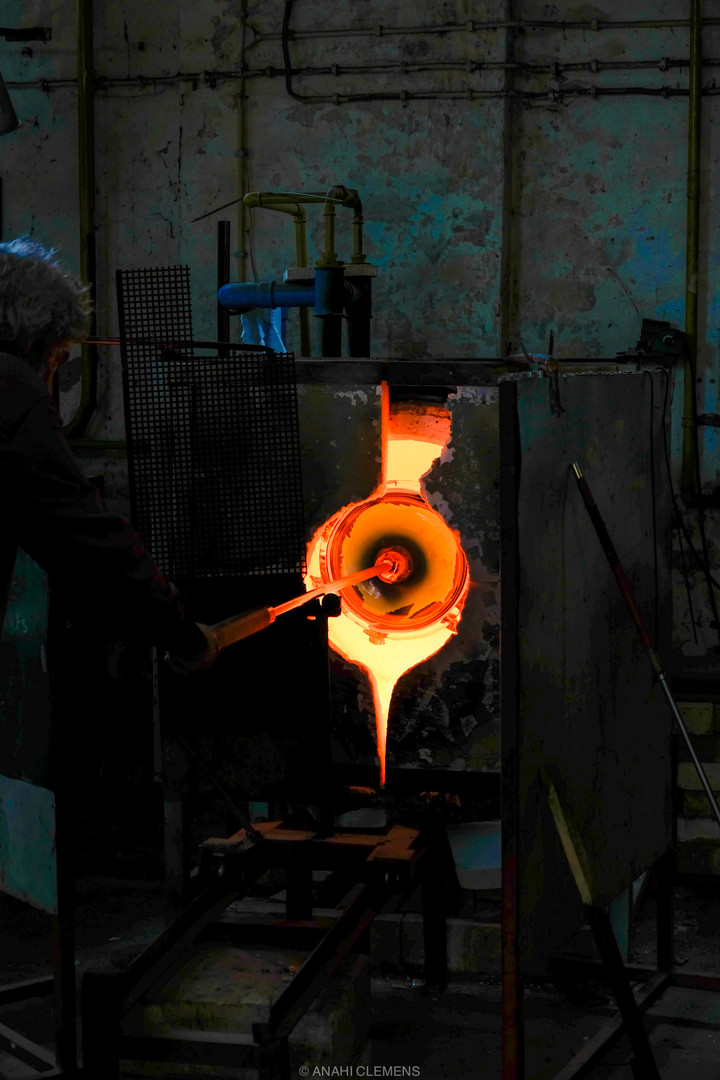 Glasblazerij de Oude Horn