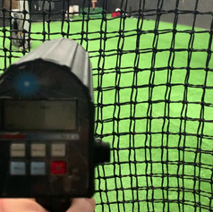 14 year old pitching 84mph