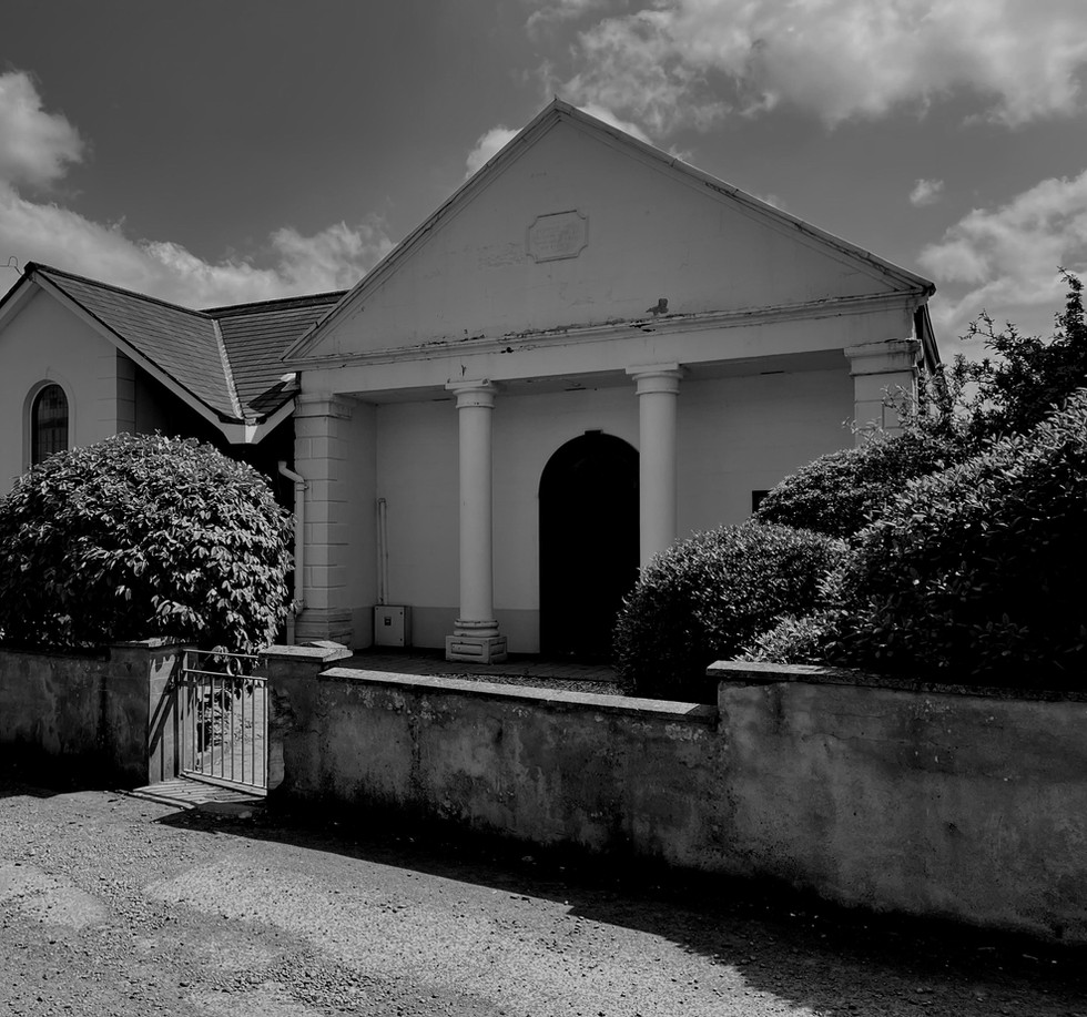 Doagh Methodist Church