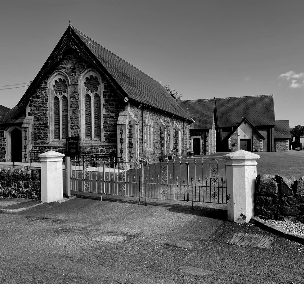 Ballynure Methodist Church