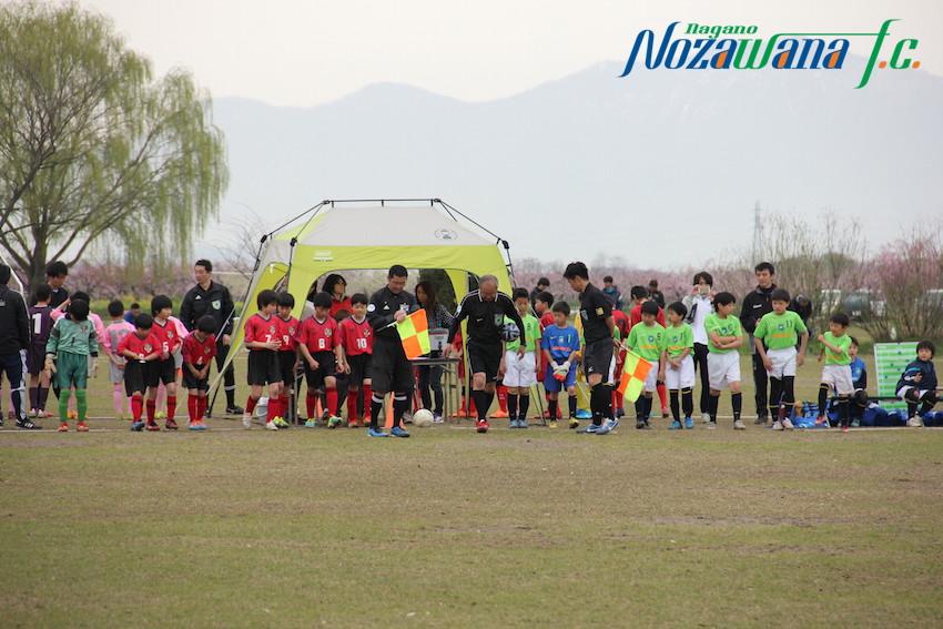 2015北信リーグ U12