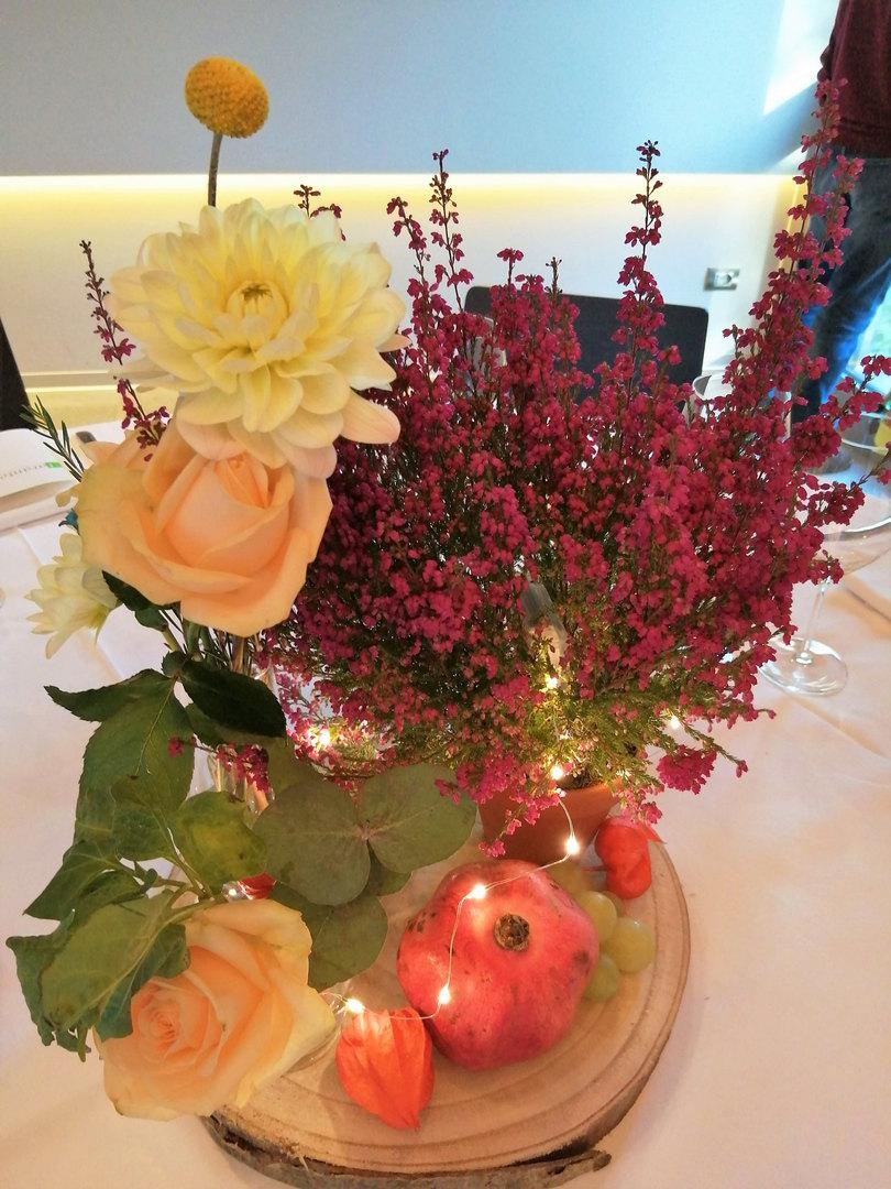 Piante, Fiori e Frutti
