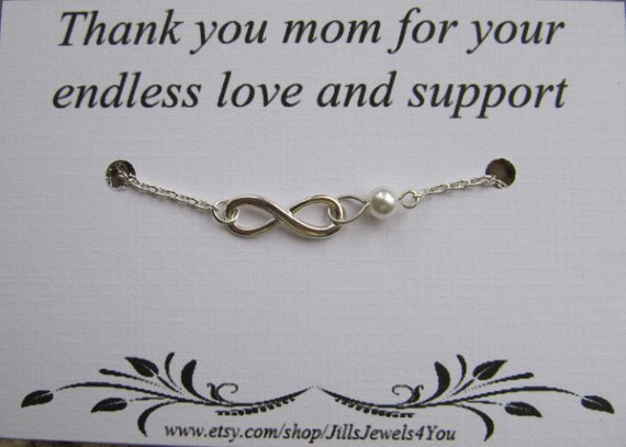 Mothers Endless Love Necklace