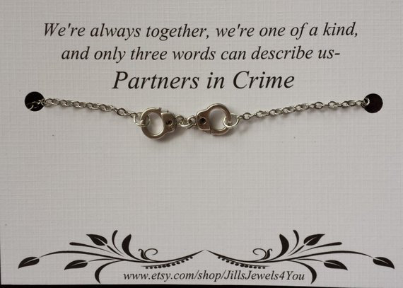 Always Together Bracelet