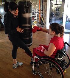 Adapt'coaching, coach sportif pour personnes avec un handicap physique sur Saint-Raphaël, Fréjus
