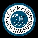 Logo Le Comptoir des Nageurs
