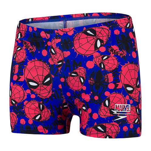 MAILLOT SPEEDO JUNIOR MARVEL SPIDERMAN