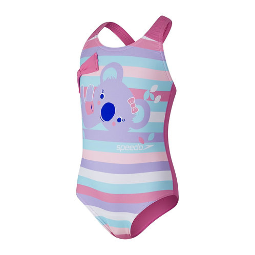 MAILLOT DIGITAL PLACEMENT KOALA SPEEDO