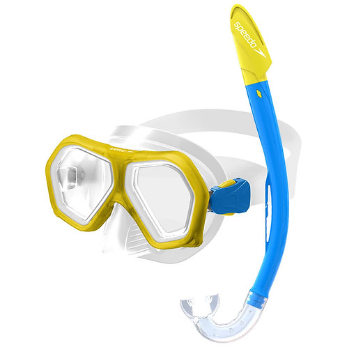 MASQUE ET TUBA JUNIOR SPEEDO