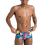 Thumbnail: MAILLOT END CLUB CHAINES 17CM SPEEDO