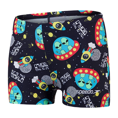 MAILLOT SPEEDO JUNIOR DIGITAL ALLOVER