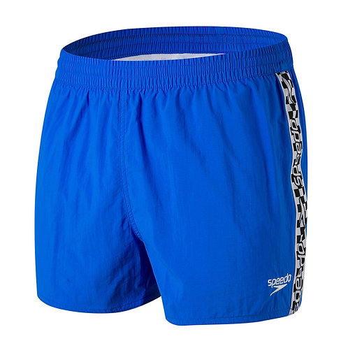 SHORT DE PLAGE RETRO BLEU SPEEDO
