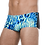 Thumbnail: MAILLOT ALLOVER DIGITAL 14CM SPEEDO