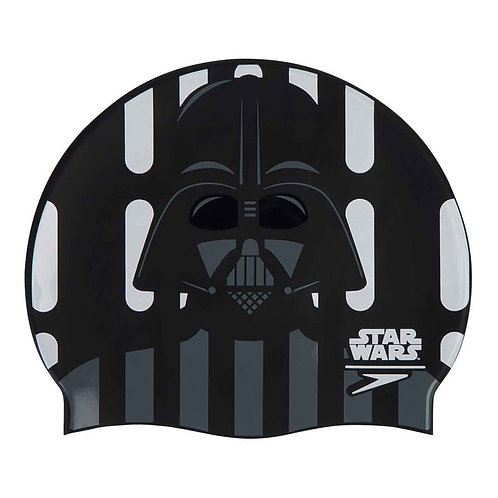 BONNET DARK VADOR STAR WARS SPEEDO